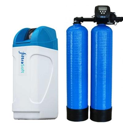 Alfiltra Wasserenthärter