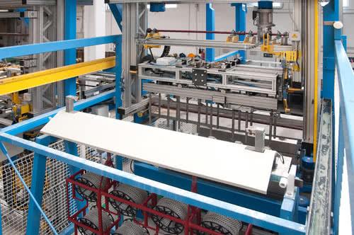 Industrie & Gewerbe Oberflächentechnik
