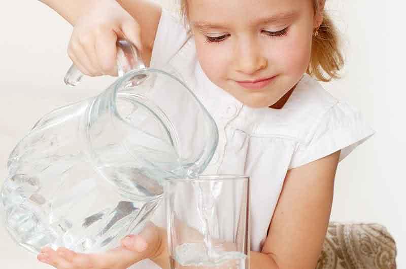 Anforderungen Trinkwasser