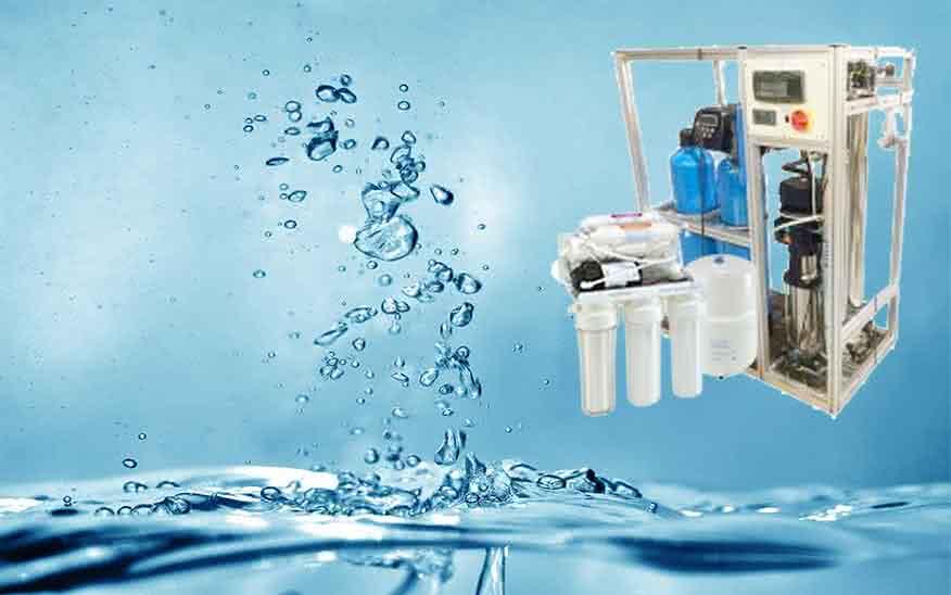 Anforderungen Osmosewasser